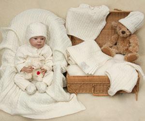 Во что одеть новорожденного сразу после родов
